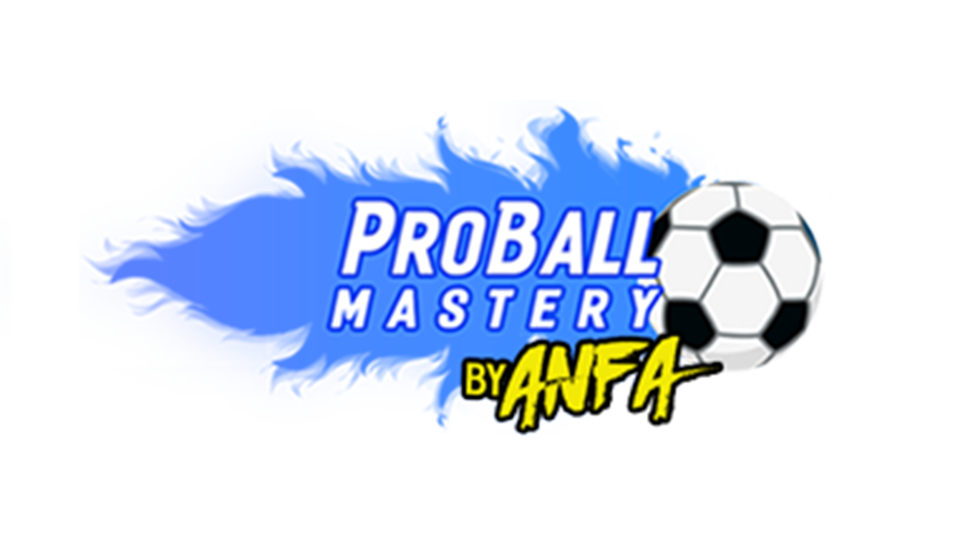 ProBall Mastery
